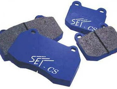 SEI - Brake pads Type Street Spec