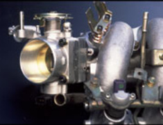 Tomei - Throttle Body