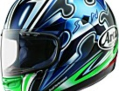 Arai - RX-7 RR4 NAKANO GP