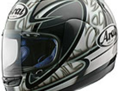 Arai - RX-7 RR4 GIBERNAU GP2