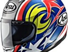 Arai - RX-7 RR4 HAYDEN GP