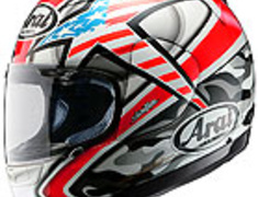 Arai - RX-7 RR4 HAYDEN LAGUNA