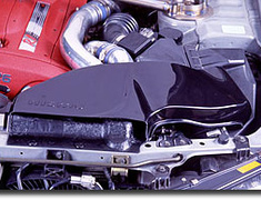 Nismo - Air Cleaner Duct