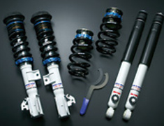 Suzuki Sport - Circuit Stroke Height Adjustable Sport Suspension set