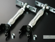 J&#039;s Racing - Adjustable Rear Upper Arms