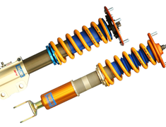 Ohlins - DFV Suspension