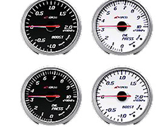 APEXi - EL2 System Meter - Fuel Pressure