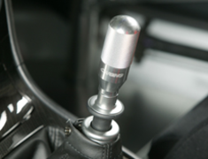 Carbing - Competition Shift Knob