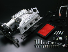Suzuki Sport - SC150 Slalom Kit - Supercharger
