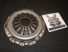 30210-RSZ30 Clutch Cover