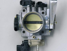 Spoon - Venturi Big Throttle Body