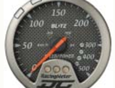 Blitz - Racing Meter - DC II - Speed