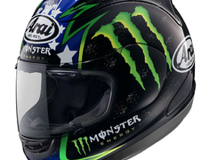 Arai - RX-7 RR5 HOPKINS