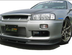 East Bear - Front Spoiler - R34 - Prior Term Bumper