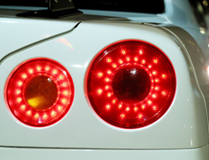 Sun Line Racing - SLR - Multi LED - R34 GTR