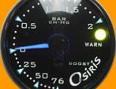 OSIRIS - Remote Meter 52mm