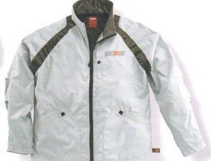 Ralliart - Driving Jacket