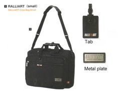 Ralliart - Crew Bag-Small