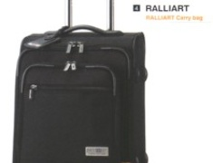 Ralliart - Carry Bag
