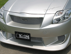 C-One - Front Bumper with Grille