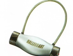 Ralliart - Aluminum Key Holder