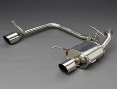 Sun Line Racing - GTspec 50SSW Exhaust