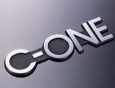 C-One - Emblem