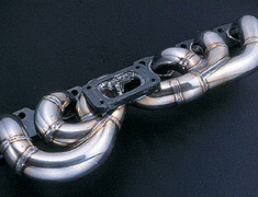 Kazama - Exhaust Manifold