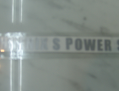 Phoenix Power - Logo Sticker &amp; Emblem