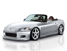 VeilSide - S2000 Version 1