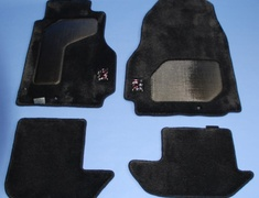 Nissan - GTR R35 Floor Mats
