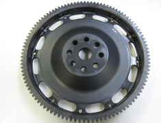R's Racing Service - Super Balanced Flywheel & Clutch Kit