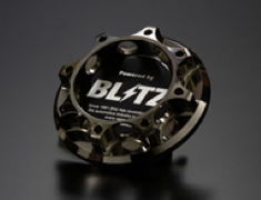 Blitz - New Racing Oil Filler Cap