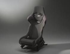 STI - Full Bucket Seat - Recaro