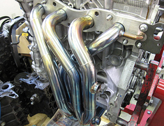 R's Racing Service - High Performance Exhaust Manifold