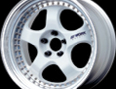 Work Wheels - MEISTER S1 3Pieces 18-inch
