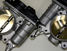 Garage Saurus - Big Throttle Body Set