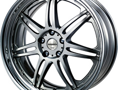 Work Wheels - Work VARIANZA T1S 19, 20, 21inch