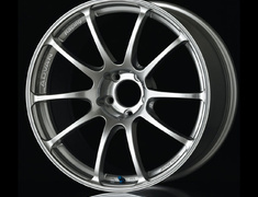 Yokohama Wheel Design - Advan Racing - RZ