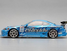 Yokomo - RC Drift Car