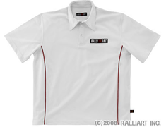 Ralliart - Dry Polo Shirt