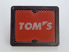 TOM'S - Super Ram II - Air Filter