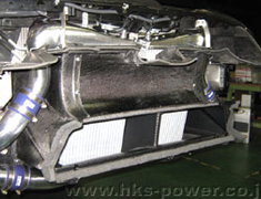 HKS - Intercooler Kit - GTR