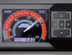 Ark Design - Multi Function Dash 2