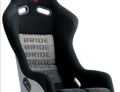 Bride - Vios III - Carbon