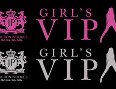 Junction Produce - Sticker - Girls VIP