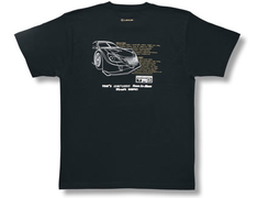 TRD - Test Car T-Shirt II