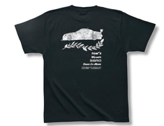 TRD - Test Car T-Shirt Haku