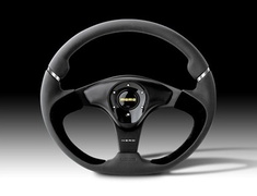 Momo - Neo Steering Wheel