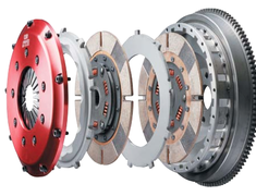 OS Giken - STR Clutch Kit